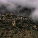 13/12/2010 – El barranc de l'Infern bajo la llovizna