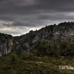21/02/2011 – Barranc de l'Encantà: geografía y paisaje