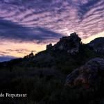 """12/02/2011 – Psicofonía en el castillo """"templario"""" de Perputxent"""