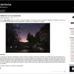 12/03/2011 – Las lunas de Perputxent portada de la web de Noctámbulos
