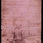 05/05/2011 – El Pacte del Pouet (II): la versión andalusí