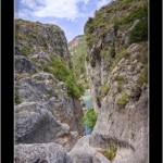 25/07/2011 – Estrecho de l'Encantà: un lugar de leyenda