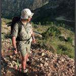 22/09/2011 – Serrella: los azules perfiles de La Montaña