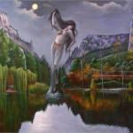07/10/2011 – El pintor de l'Encantà