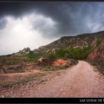 15/12/2011 – Foto-blog (073): Camino del XIII