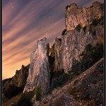 26/03/2012 – Foto-blog (134): Serrella, paradigma de La Montaña