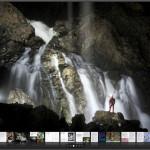 05/03/2012 – Los paisajes y la leyenda de l'Encantà en LNH Magazine