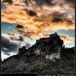 25/06/2012 – Foto-blog (178): El ocaso de Perputxent