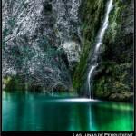 16/07/2012 – Foto-blog (182): Susurros de agua