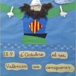 09/10/2012 – La leyenda del buen rey Jaime matamoros