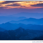 21/01/2013 – Foto-blog (249): La Montaña Azul