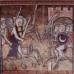 27/12/2013 – Balbuceos (04): El visir al-Azraq en El Llibre dels Fets