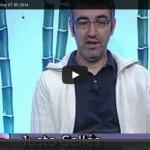 10/05/2014 – Entrevista en INFORMACION TV