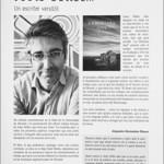 """29/10/2014 – Ressenya a la """"Revista de la Permanente"""" de la UA"""