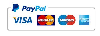 Compra segura amb PayPal